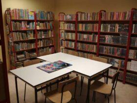 Biblioteka Publiczna w Jacie w nowej odsłonie