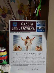 Gazeta Jeżowska