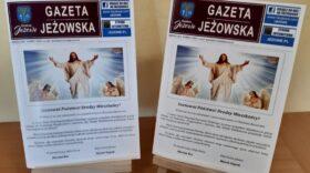 Nowy numer Gazet Jeżowskiej