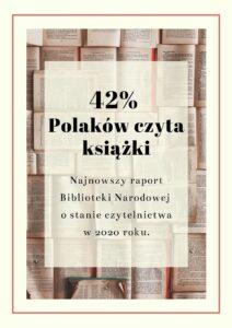 Raport o stanie czytelnictwa